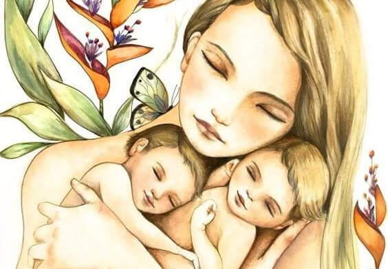Maternidad, Bonito Aprendizaje.